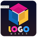 Logo Maker Plus - Graphic Design & Logo Creator icon