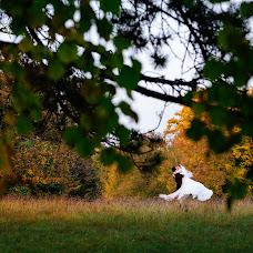 Wedding photographer Balázs Andráskó (andrsk). Photo of 15.11.2018