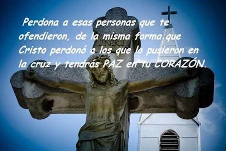 Download Frases de Reflexión Semana Santa For PC Windows and Mac apk screenshot 1