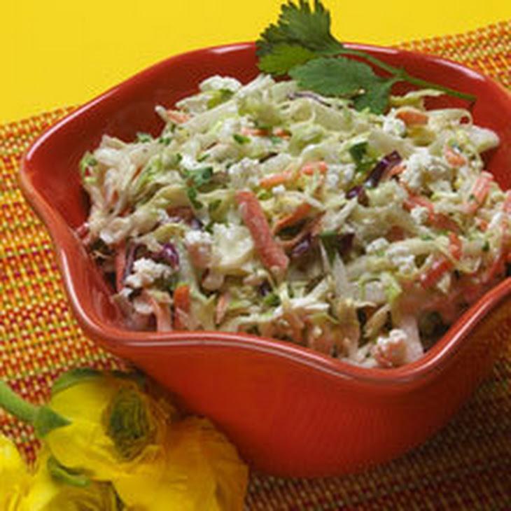 Acapulco Slaw Recipe