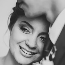 Wedding photographer Yuliya Zaruckaya (juzara). Photo of 25.06.2018