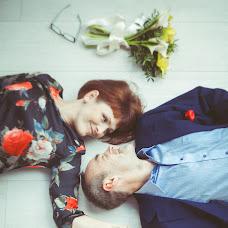 Wedding photographer Dmitriy Kamenskiy (DiKiy). Photo of 03.12.2014