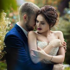 Wedding photographer Zhanna Samuylova (Lesta). Photo of 25.07.2017