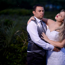 Wedding photographer Fernando Barreto (fernandobarreto). Photo of 01.03.2016