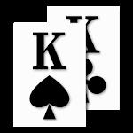 Ecarte Icon