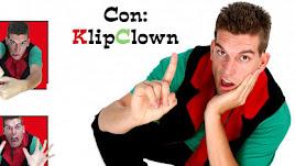 No pararás de reir con KlipClown.