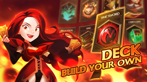 Dicast: Rules of Chaos android2mod screenshots 4