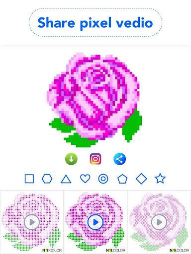 Number Color 1.0.4 screenshots 8