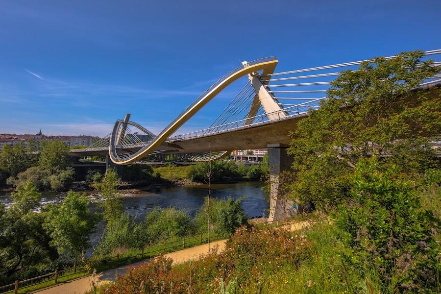 by -. Phœnix .- - Buildings & Architecture Bridges & Suspended Structures