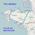 Guide Tro Breizh
