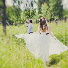 Wedding photographer Yuliya Gelver (YuGell). Photo of 09.09.2013