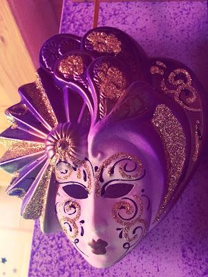 Maschera viola... di utente cancellato