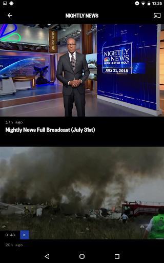 NBC News screenshot 15
