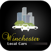 Winchester local taxi