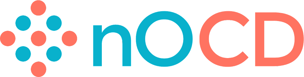 The nOCD Good Logo