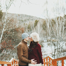 結婚式の写真家Tatyana Novoselova (novoselova1990)。27.01.2016の写真