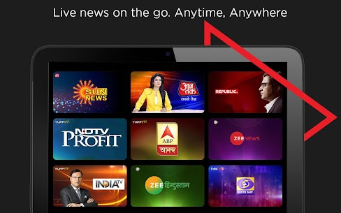 Vodafone Play – Free Live TV, Movies & TV Series App Latest Version Download For Android and iPhone 6