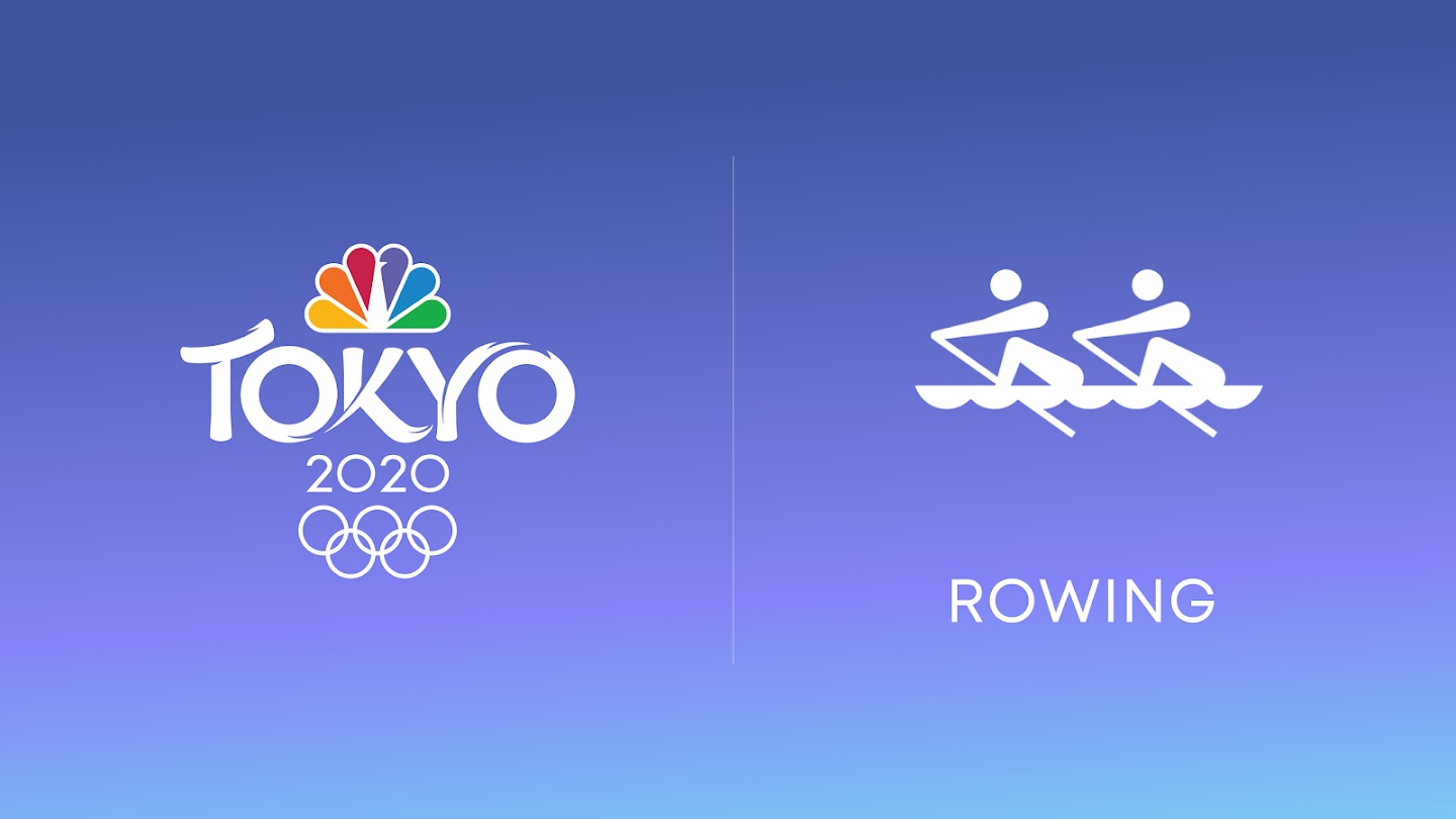 Watch Rowing at Tokyo 2020 live