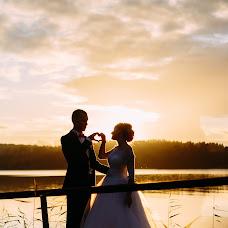 Wedding photographer Elena Voroba (lenavoroba). Photo of 03.11.2017