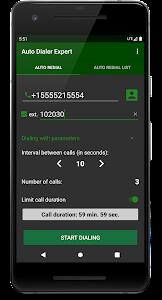 Auto Dialer Expert 2.10 (Premium)