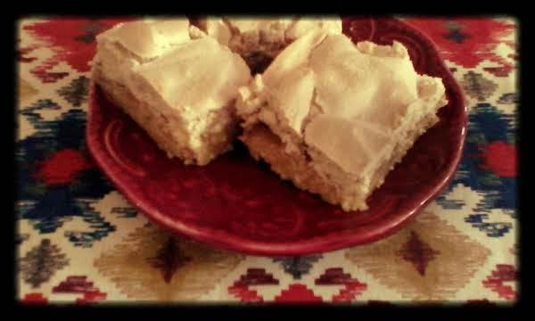 Delicious Caramel Squares! Recipe