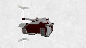 raketen panzer jager stug v x