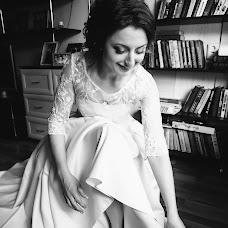 Wedding photographer Nikulina Ekaterina (katenik). Photo of 15.09.2017