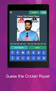 Download Guess The Cricket Player For PC Windows and Mac apk screenshot 17