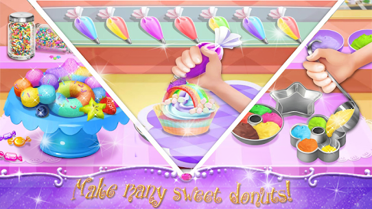 👩🍳 Princess sofia : Cooking Games for Girls App Latest Version  Download For Android 4