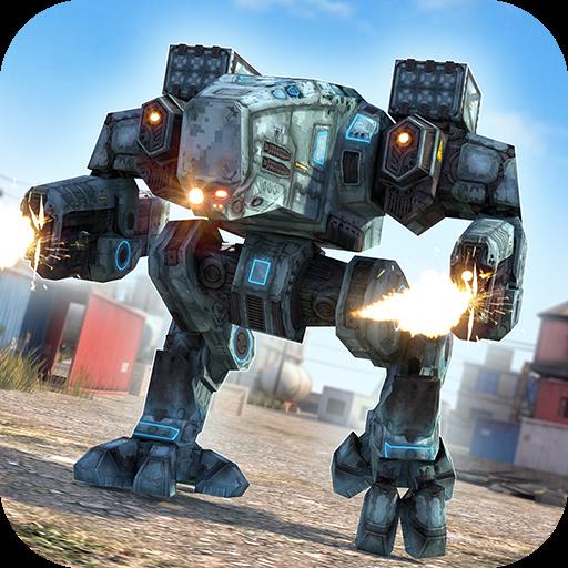 Game Robot dan Tank Perang 3D untuk iPad - Download ...