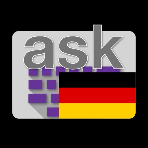 German Language pack
