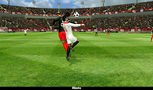 Guide Of First Touch Soccer 1.0 screenshots 4