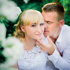 Wedding photographer Kristina Prokhorova (kristi71). Photo of 12.04.2018