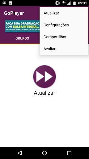 Assistir TV Online 3.5 screenshots 2