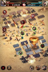 الفاتحون  Conquerors APK screenshot thumbnail 15