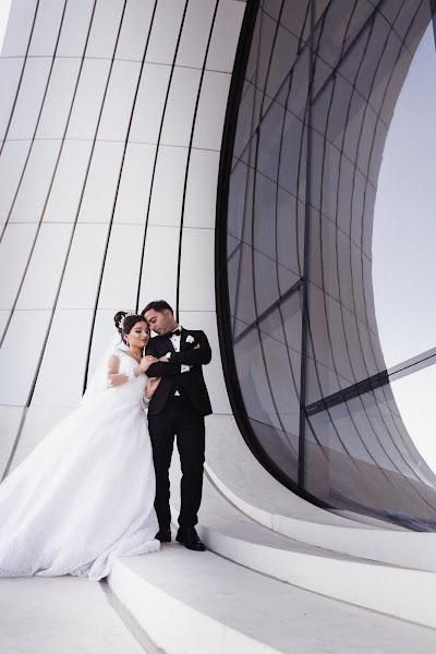 Свадебный фотограф Мамед Мамедов (Mamed086). Фотография от 17.11.2017