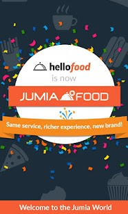 Jumia Food: Order meals online - náhled