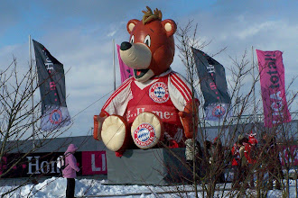 Photo: 30/01/10 v FSV Mainz (Bundesliga 1) 3-0 contributed by Gary Spooner