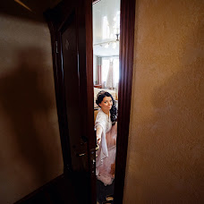 Wedding photographer Sergey Vorobev (volasmaster). Photo of 26.10.2017