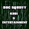 Doc Squiffy Kodi & Entertainment