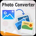 Photo & Image converter & Image Resize icon