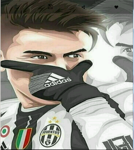 Download Paulo Dybala Wallpapers Hd Google Play Softwares