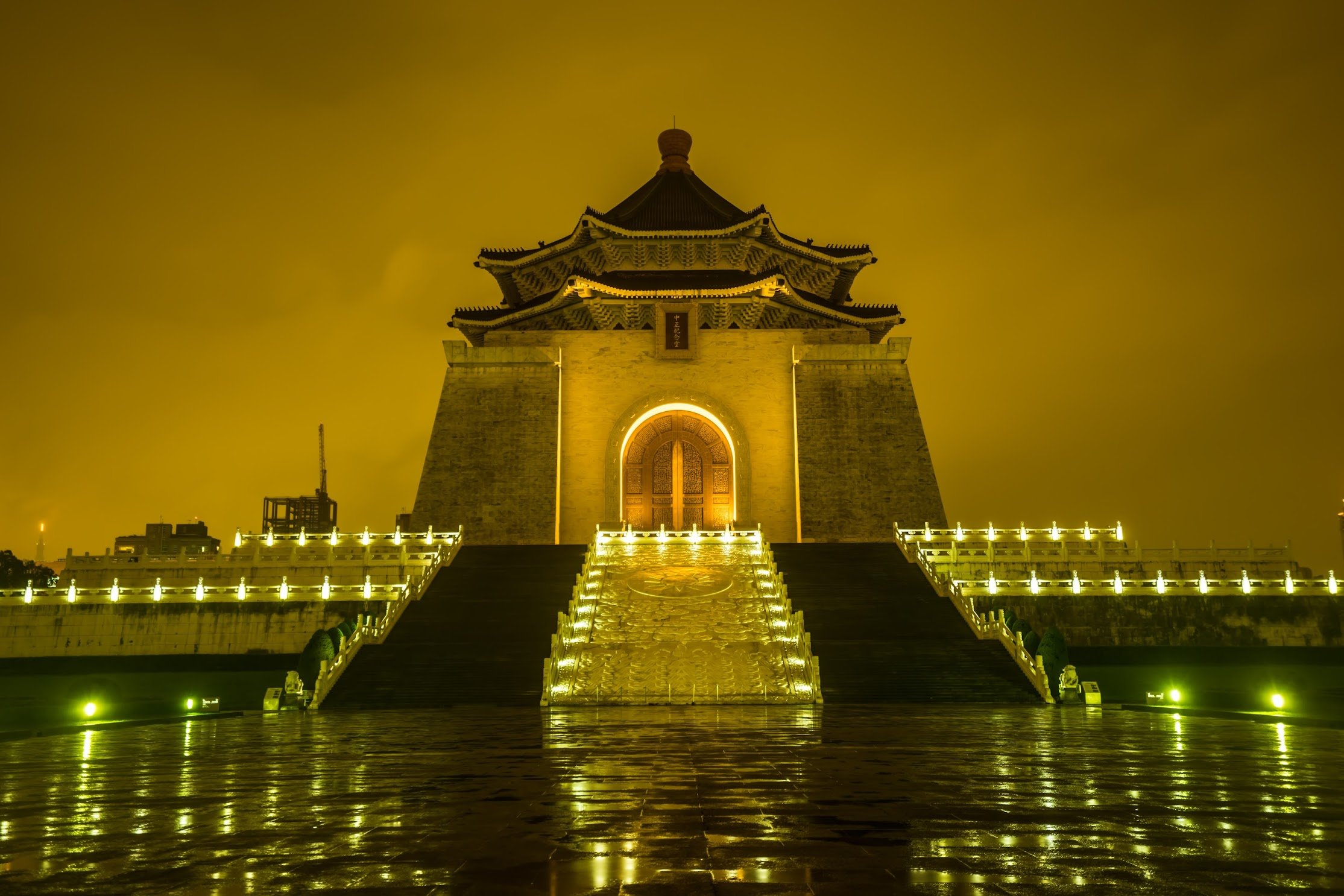 Chiang Kai-Shek Memorial Hall3