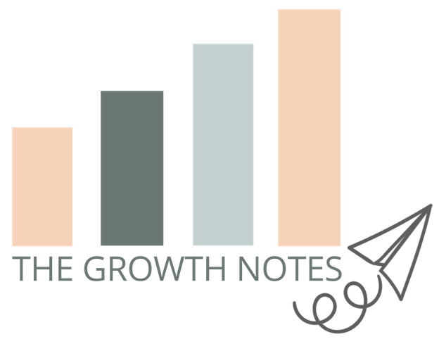 The Growth Notes Business Newsletter
