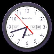 Clock Live Wallpaper & Widget