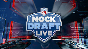 NFL Mock Draft Live Special thumbnail