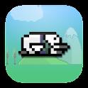 Flappy Pigeon icon