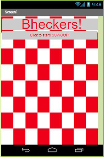 BHECKERS 1.0 screenshots 1