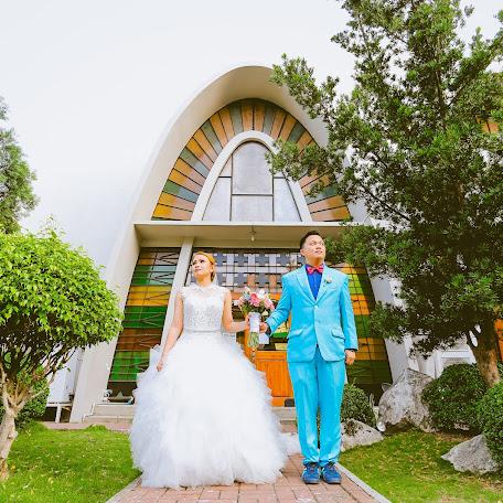 Wedding photographer Bibi delos reyes (delosreyes). Photo of 27.08.2015