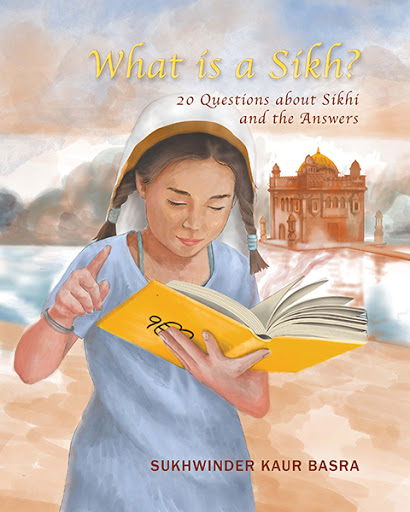 What is a Sikh? cover